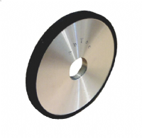 CBN and diamond abrasive grinding wheels. Shape 1A1. Varius diameters.
